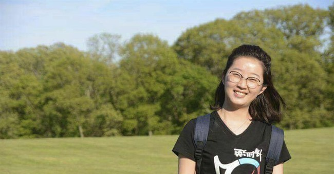 New $40K reward offered in missing Chinese scholar case