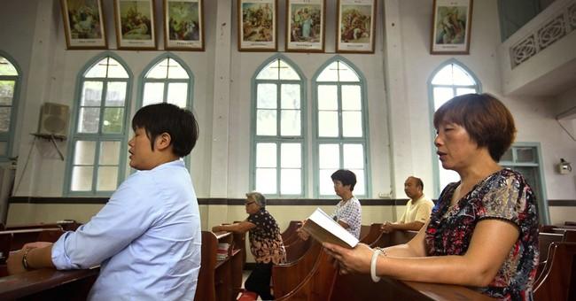 German ambassador to China calls for release of bishop