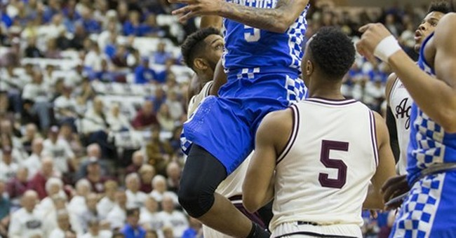 Monk, Mitchell headline list of shooting guards in NBA draft