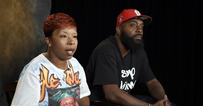 Settlement reached in lawsuit over Michael Brown's death