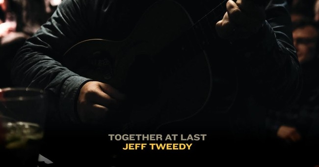 Review: Tweedy delivers acoustic re-imagining of Wilco songs