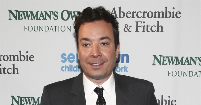 Oh, Mama: Jimmy Fallon working on second picture book