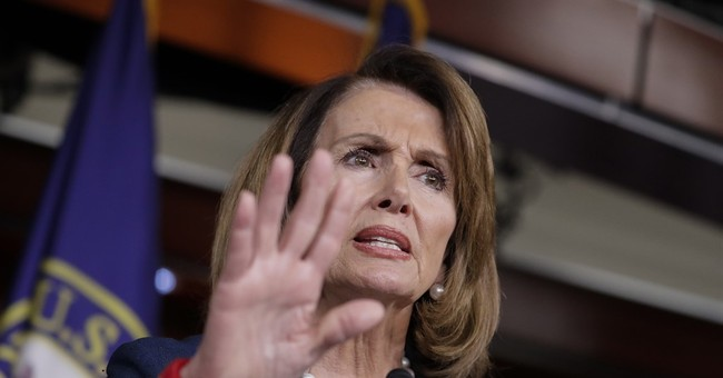 Hope Dems Don't Force Pelosi Out, Would Be 'Very Bad' for GOP