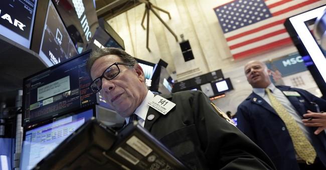Asian stocks higher after Wall Street declines