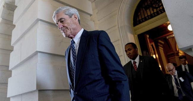 The Latest Special counsel's meetings on Capitol Hill end