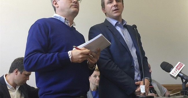 US conservative activist sues Polish paper for defamation