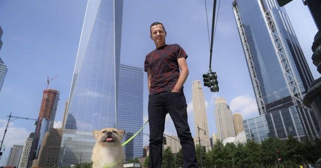Scruffy little dog named Gobi scores book, movie deals