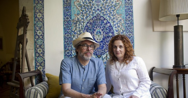 Writers detail Israeli occupation of West Bank in new book