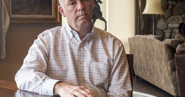 Montana Republican newest member of Congress