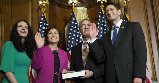 US Rep. Jacky Rosen to run for Senate in key Nevada race
