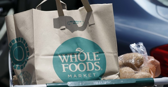 Small food makers wonder about Amazon-Whole Foods impact