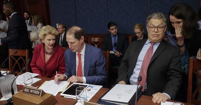 AP sources: Senate GOP would halt Obamacare penalties, taxes