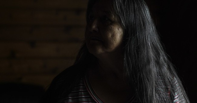Jailing of indigenous assault victim sparks debate in Canada