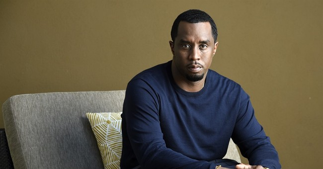 Diddy's 'Can't Stop Won't Stop' lets '90s rap stories shine