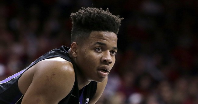 Markelle Fultz set for the stage of being No. 1 pick