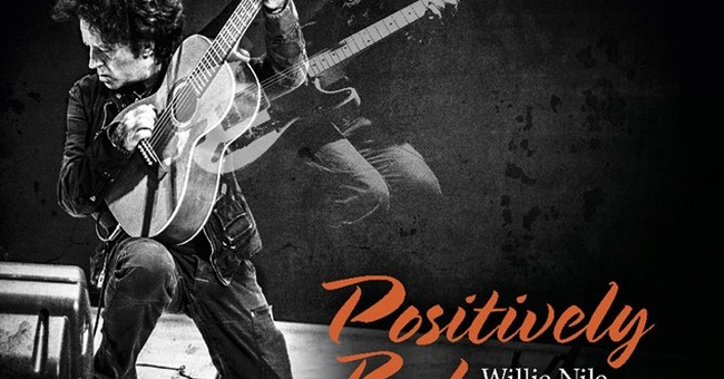 Review: Willie Nile's 'Positively Bob' is rollicking Dylan