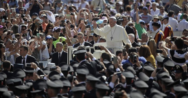 4 cardinals press pope to clarify divorce-remarriage stand