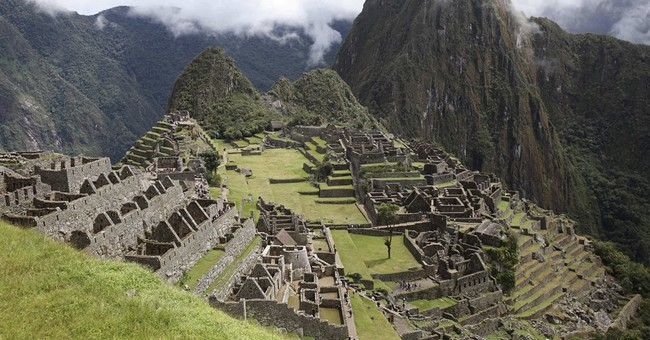 New restrictions set on visiting Peru's famed Machu Picchu