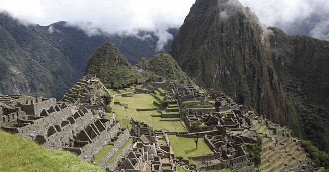 New restrictions set on visiting Peru's famed Machu Picchu