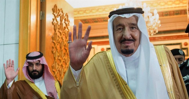 Saudi Arabia's next king is a young, ambitious risk taker