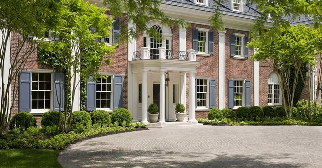 Childhood home of Jackie O up for sale. Asking price: $49.5M