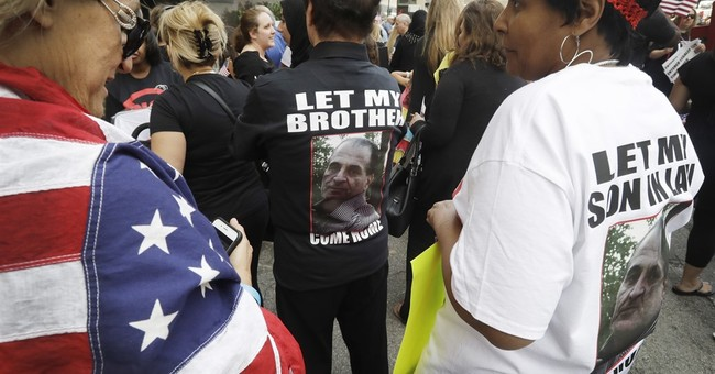 Detroit judge to consider US freeze on Iraqi deportations