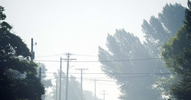 The Latest: Arizona governor seeking more wildfire funding