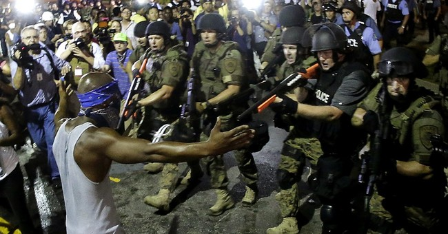 Ferguson making progress, Justice Department attorneys say