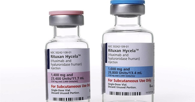 FDA approves quicker-to-administer drug for blood cancers