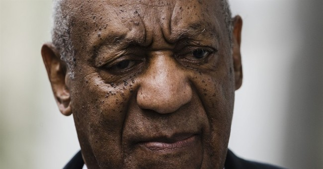 Juror: Cosby panel was concerned about 'politics' of case