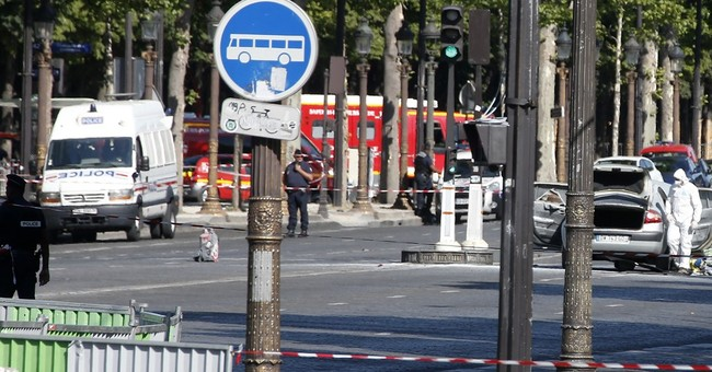 Prosecutor: Paris attacker asked family to see him as martyr