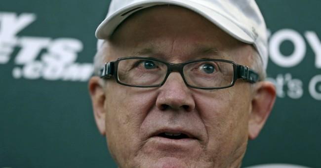 Trump wants Jets owner, former Dodgers co-owner as US envoys