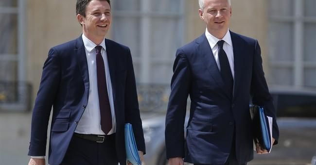 France presents new security bill amid extremist threats