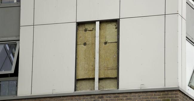 Fridge-freezer maker offers condolences in tower fire