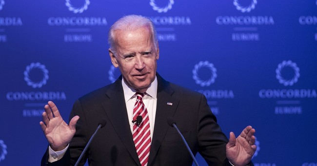 Joe Biden to LGBT gala: 'Hold President Trump accountable'