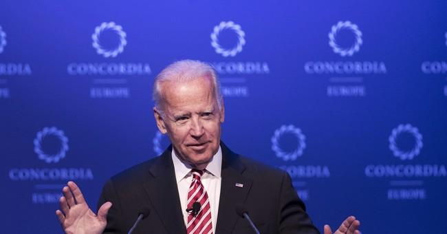 Joe Biden to LGBT gala: 'Hold President Trump accountable'