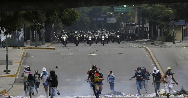 US envoy urges global action on worsening Venezuela crisis
