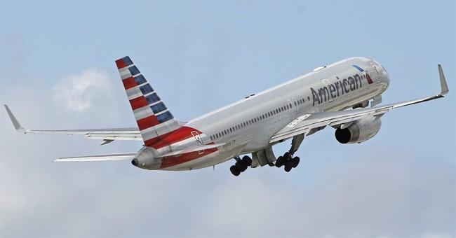 Qatar Airways seeks stake in American in 'puzzling' move