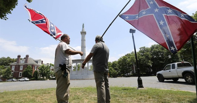 Richmond mayor: Keep Confederate statues, but add context