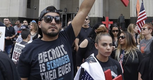Detroit judge halts deportation of Iraqi Christians