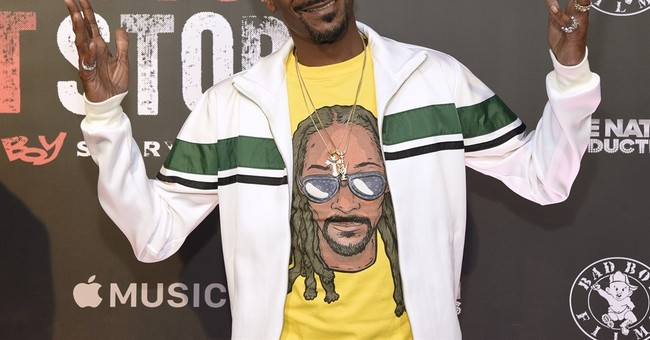 Bernie Mac, Snoop Dogg to get Hollywood Walk of Fame stars
