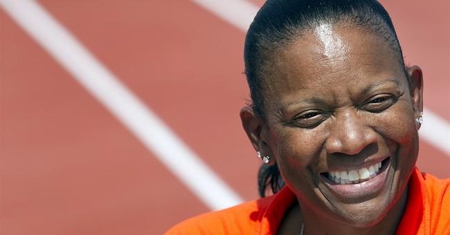 Texas ex-track coach's discrimination lawsuit can go ahead