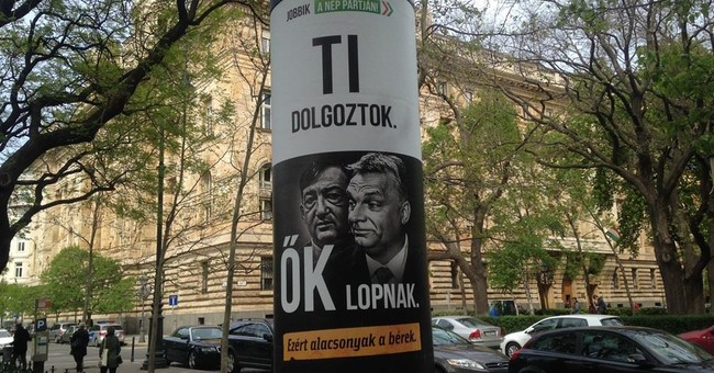 Hungary: Lawmakers pass billboard law, opposition cries foul