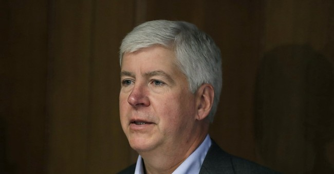 Snyder urges Michigan House to OK incentives for Foxconn