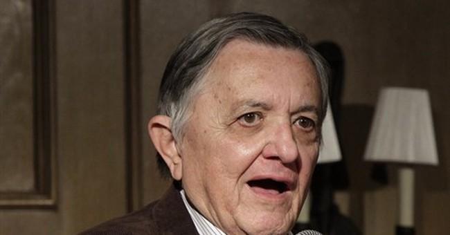 Emmy-winning TV journalist Gabe Pressman dies at 93