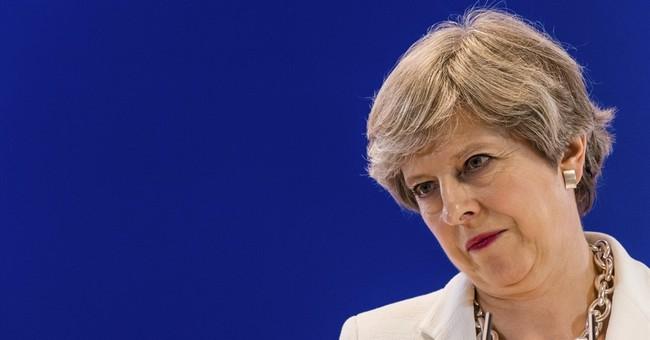 Britain, EU clash over Brexit proposals on citizens' rights