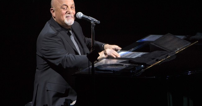 Billy Joel returning to NY hometown to speak at graduation