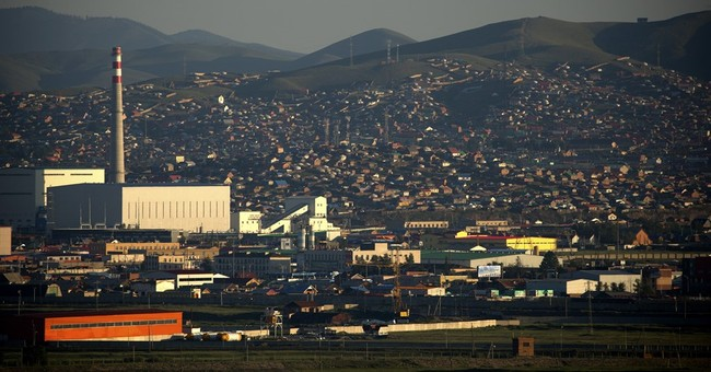 Corruption, economic crisis overshadow Mongolian election