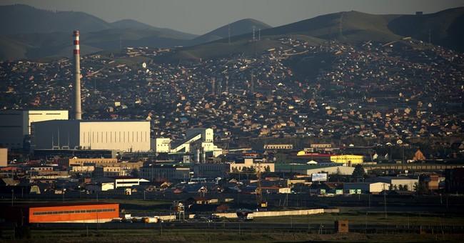 Corruption, economic crisis overshadow Mongolian election