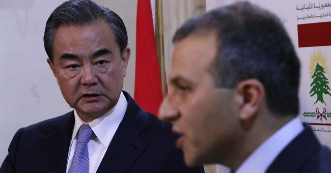 China: Political solution in Syria speeds refugees' return